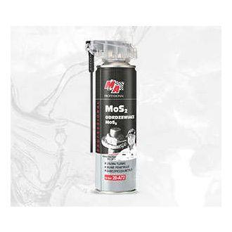 Odrdzewiacz Mos2 250ml - Aplikator