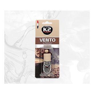 VENTO KAWA 8ml blister Ekskluzywny zapach samochodowy - 8ML