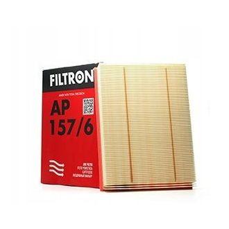 Filtr powietrza MERCEDES SPRINTER II 209-518CDI 04/06-, VW CRAFTER 2.5TDI 04/06- FILTRON