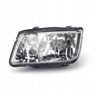 Reflektor lewy VW BRA '99-