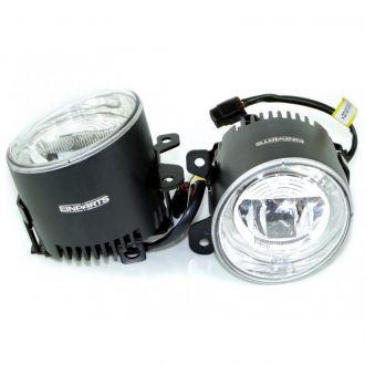 Światła Dzienne LED DRL+Halogeny VW GOLF V 5