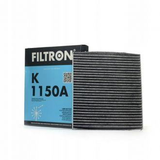 Filtr kabinowy węglowy FORD FOCUS II 1.4-2.0 04- VOLVO S40/V50 FILTRON