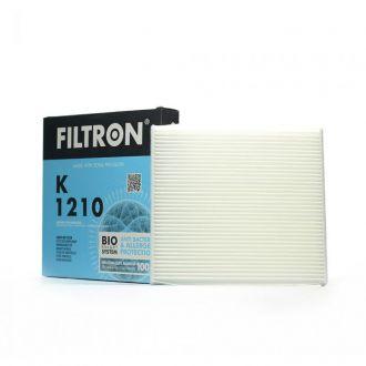 FILTR KABINOWY FILTRON K1210