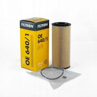 Filtr oleju AUDI/VW/SEAT/SKODA 1.9 TDI/SDI FILTRON