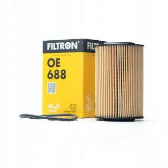 FILTR OLEJU FILTRON OE688