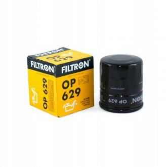 FILTR OLEJU FILTRON OP629