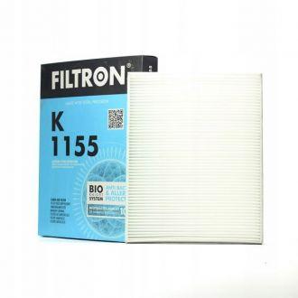 Filtr kabinowy VW CARAVELLE/TOUAREG/TRANSPORTER T5 1.9-3.2 02- FILTRON