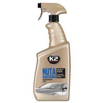 NUTA 770 ATOM płyn do mycia szyb,luster,nie pozostawia smug - 770ml
