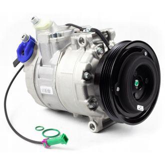 Sprężarka klimatyzacji AUDI A4 B5 A6 C5 NOWA
