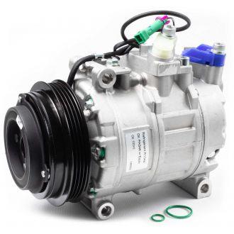 Sprężarka klimatyzacji AUDI A4 B5 A6 C5 A8 4D NOWA