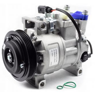 Sprężarka klimatyzacji AUDI A4 B6 B7 2.5 TDI NOWA
