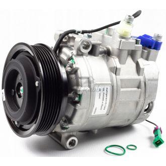 Sprężarka klimatyzacji AUDI A4 B5 2.4 i V6 NOWA