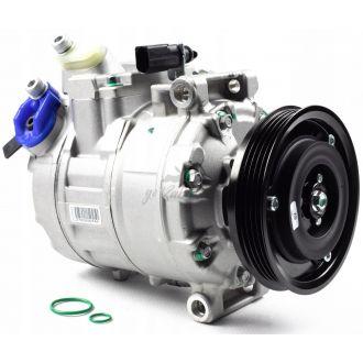 Sprężarka klimatyzacji AUDI A4 B6 B7 1.9 TDI NOWA