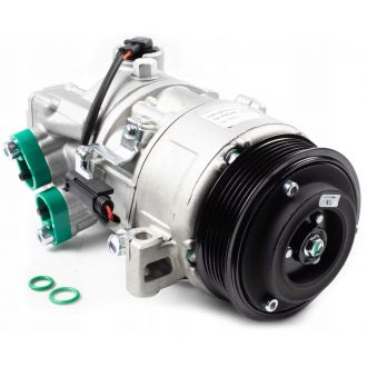 Sprężarka klimatyzacji BMW 3 E90 E91 E92 E93 NOWA