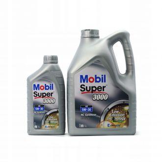 MOBIL 1 0W20 ESP 2X SN/SL, A1/B1, VW 508.00/509.00, MB229.71 - 1L