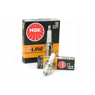 Świeca zapłonowa V-LINE 33 VL33 BKR5E-11 VLINE-33 NGK