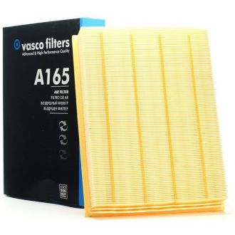 Filtr powietrza VASCO A165