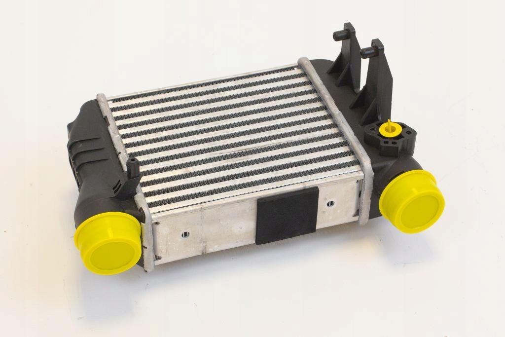 Intercooler AUDI A4 1.8 T 1.8 T QUATTRO '00-'04