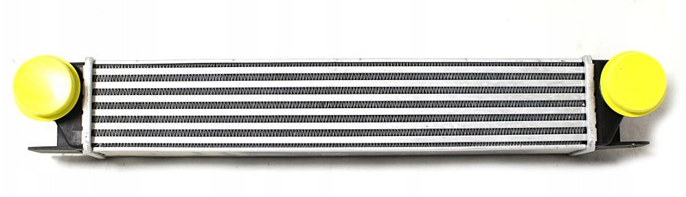 Intercooler BMW 5 520 525 530 d '98-'03