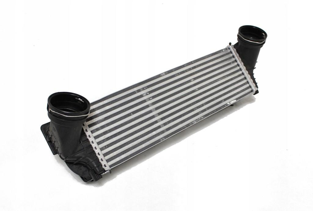 Intercooler BMW X5 '06-'18