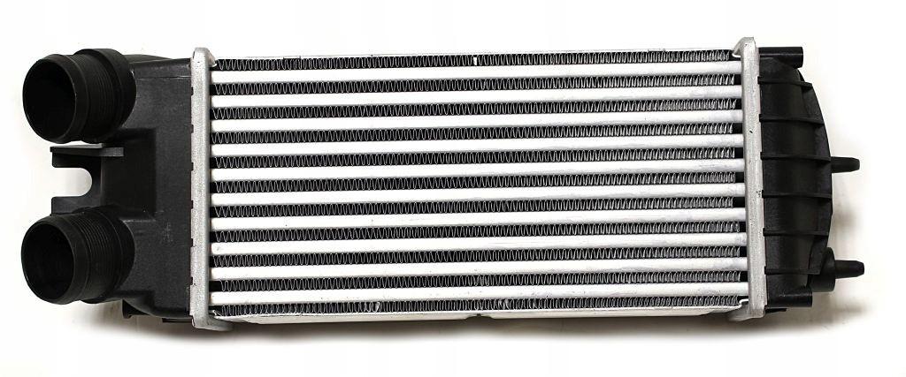 Intercooler CITROEN BERLINGO 1.6 HDI '05-'11