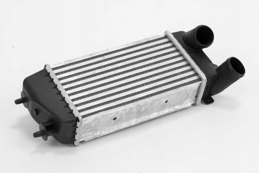 Intercooler CITROEN C2 1.4 HDI '03-'09