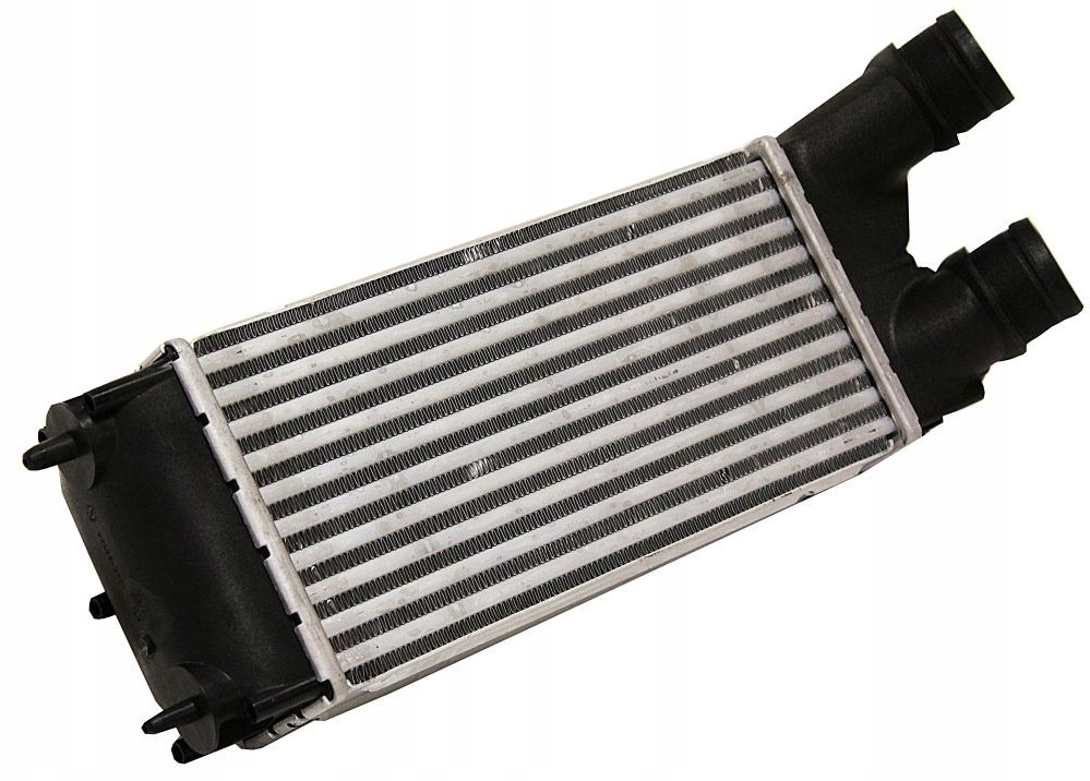 Intercooler CITROEN BERLINGO 1.6 HDI '08-