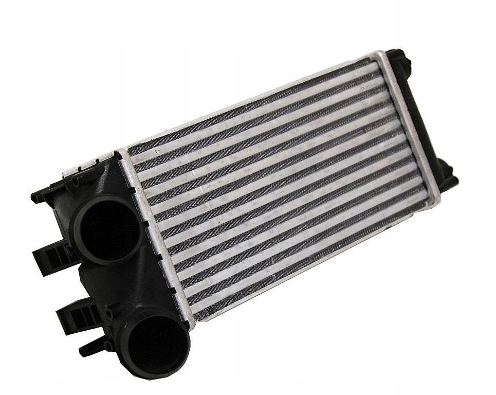 Intercooler CITROEN BERLINGO 1.6 BLUEHDI/HDI '08-