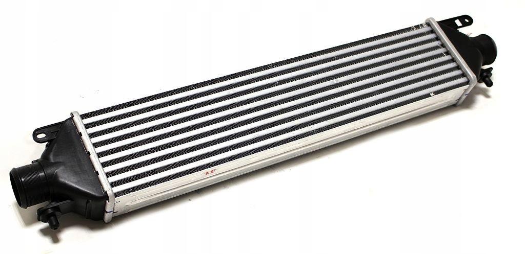 Intercooler ALFA ROMEO GIULUETTA 1.6 JTDM '10-
