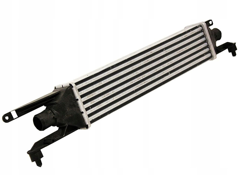 Intercooler FIAT GRANDE PUNTO 1.3 D '05-