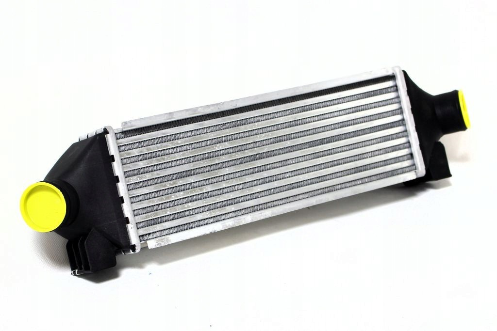 Intercooler FORD TRANSIT '01-'06