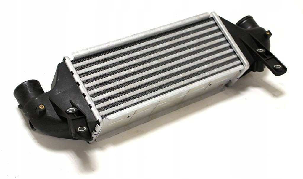 Intercooler FORD FOCUS 1.8 TDCI '01-'04