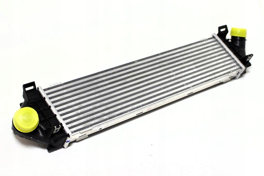 Intercooler FORD C-MAX 20. TDCi '07-'10