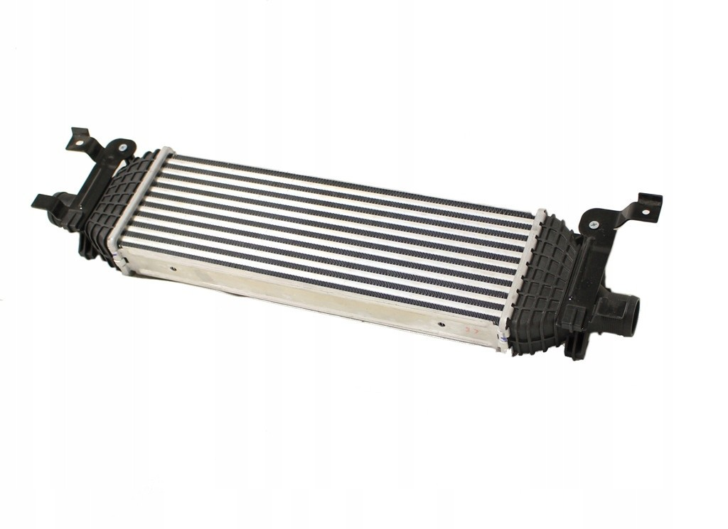 Intercooler FORD FIESTA V VAN 1.4 TDCI '03-'10