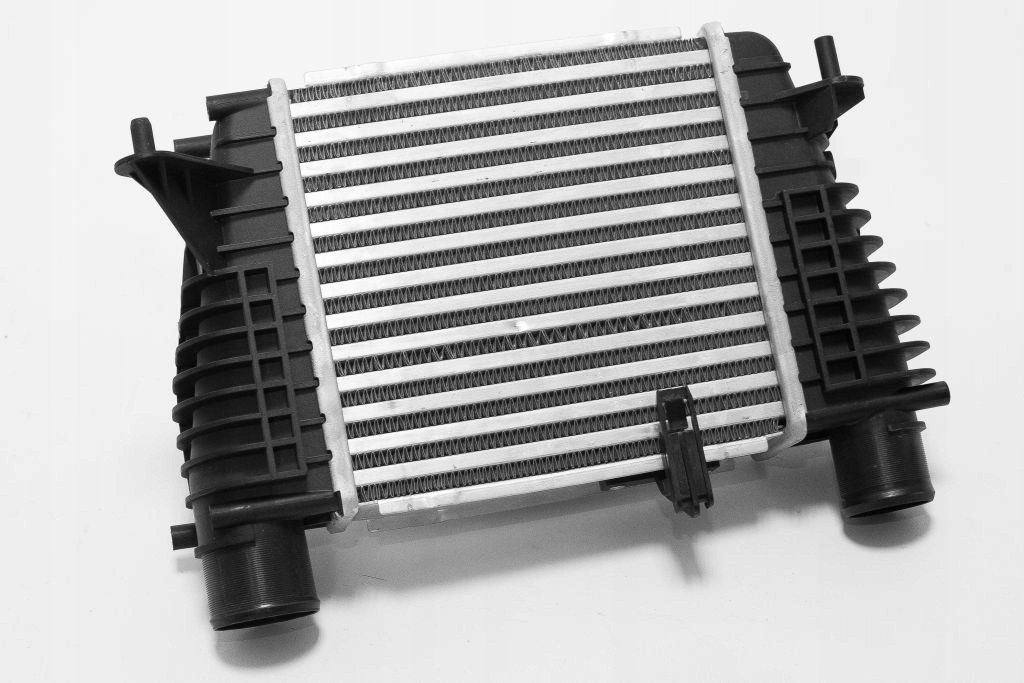Intercooler NISSAN NV200 1.5 DCI '10-