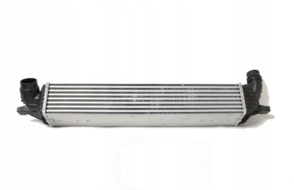 Intercooler RENAULT LAGUNA III '07-'15