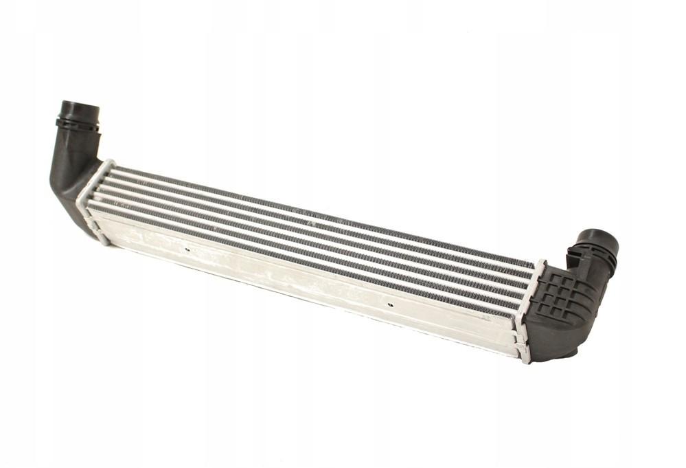 Intercooler RENAULT FLUENCE 1.5 DCI '10-