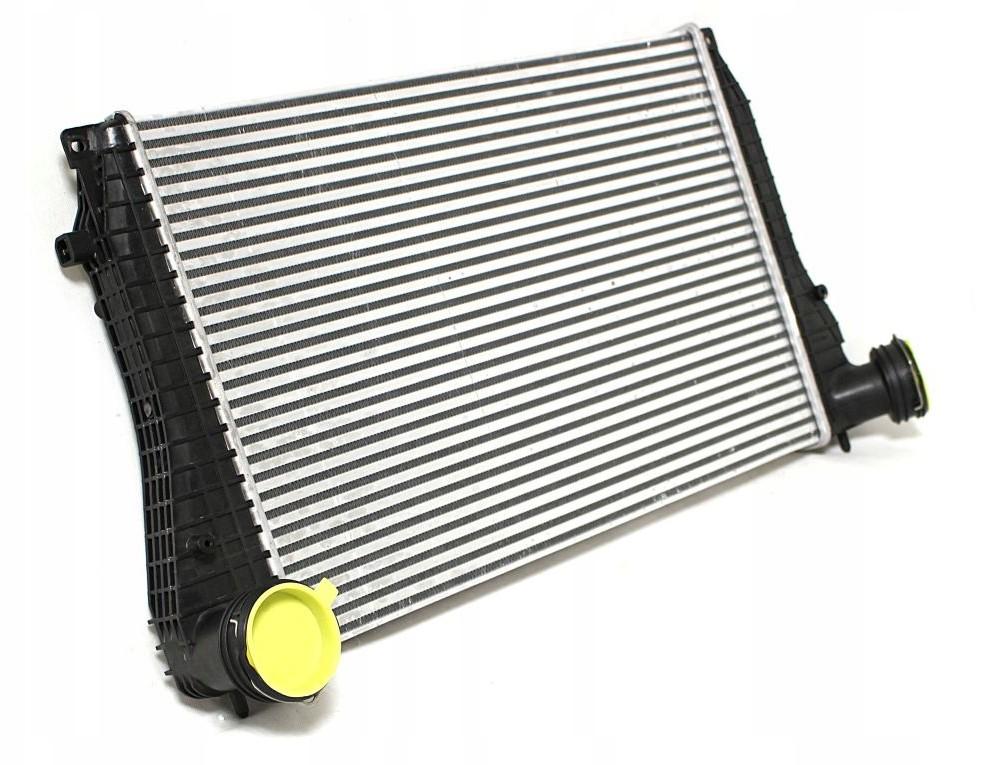Intercooler SEAT LEON 1.9 TDI '99-'10