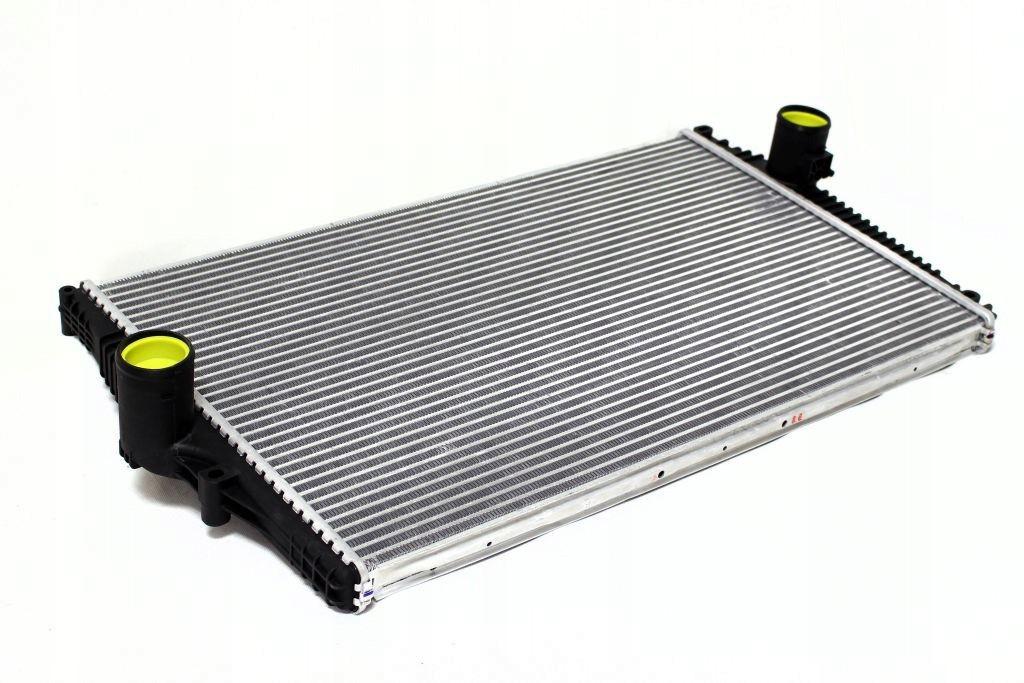 Intercooler VOLVO XC90 I D5 AWD '02-'14