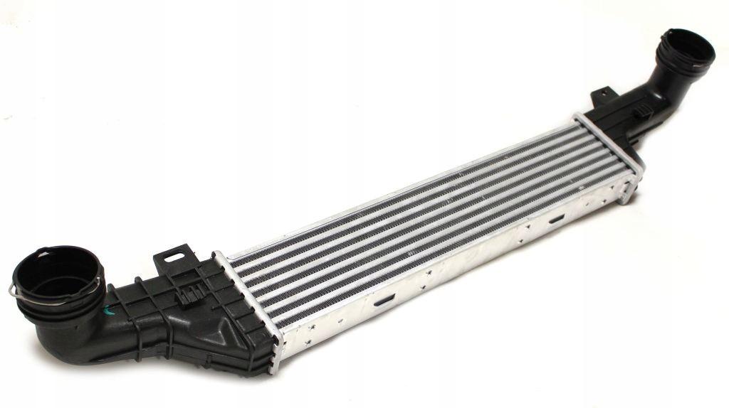 Intercooler MERCEDES KLASA E '98-'02