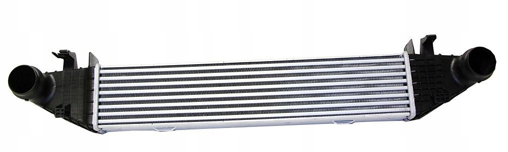 Intercooler MERCEDES KLASA C '09-'14