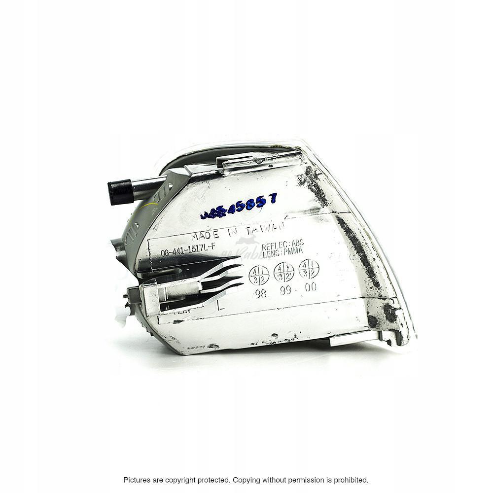 MIGACZE PRZEDNIE SEAT CORDOBA '96-'02 L+P DEPO