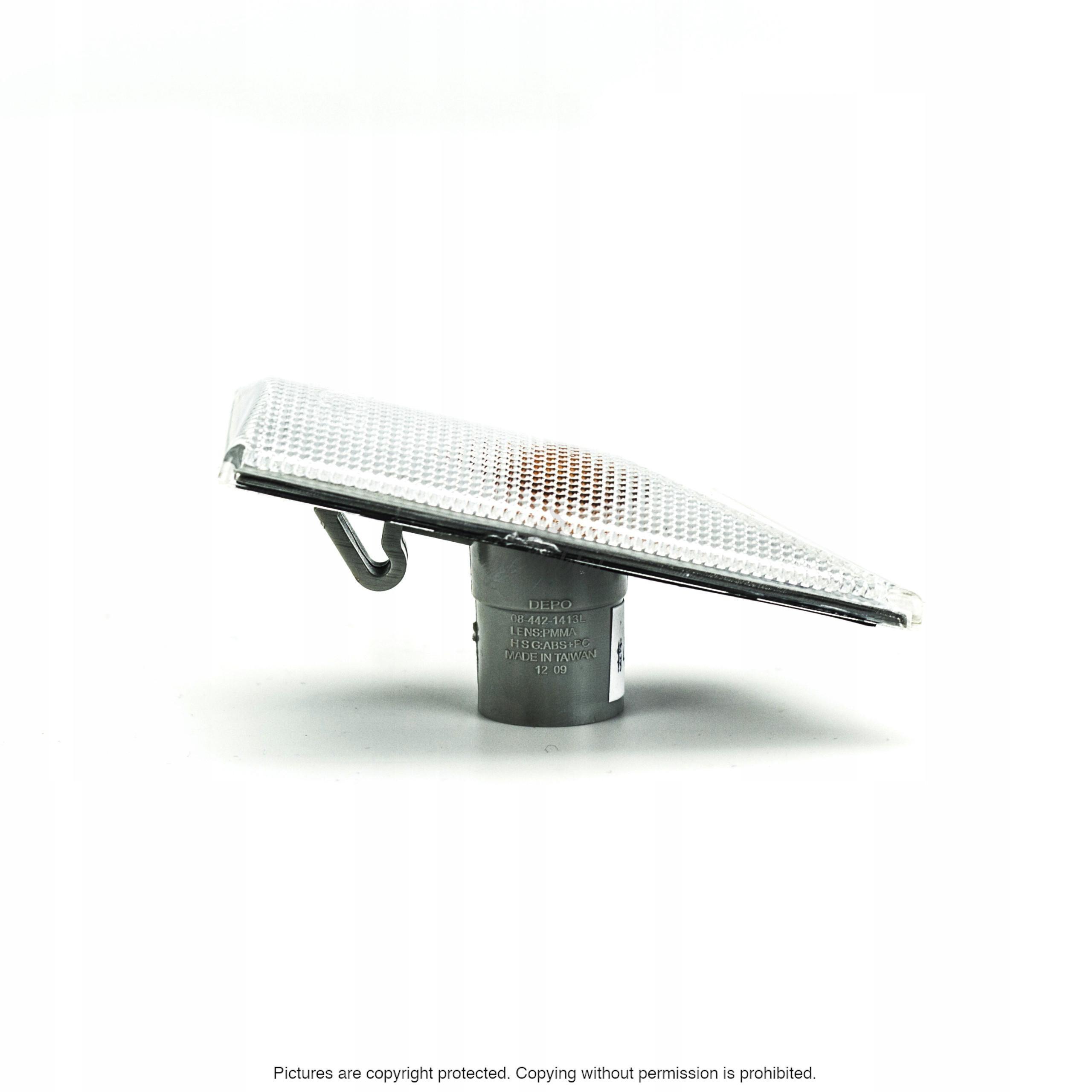 MIGACZE BOCZNE OPEL SIGNUM '03-'08 LEWY+PRAWY DEPO