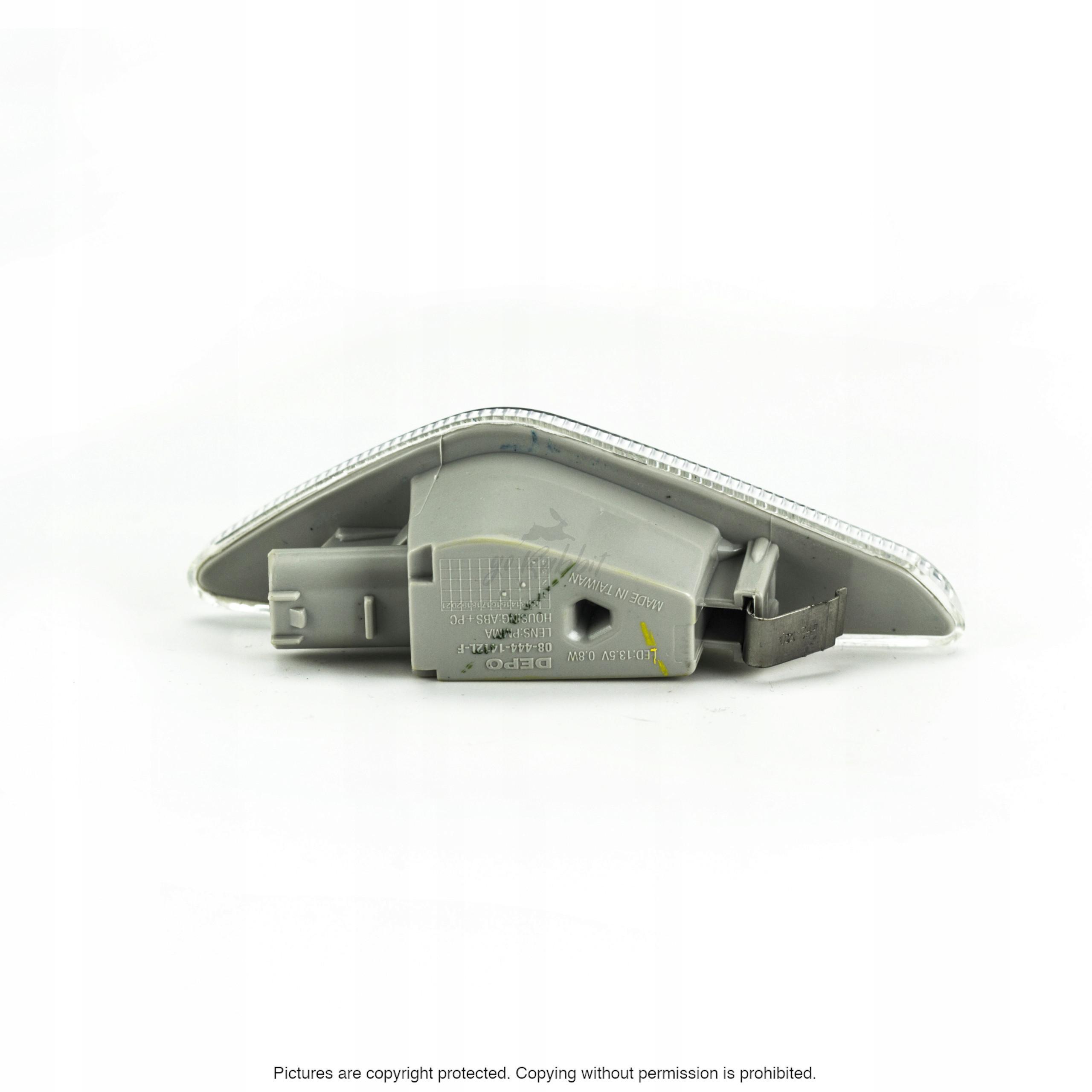 MIGACZ BOCZNY BMW X3 '10-'17 PRAWY DEPO
