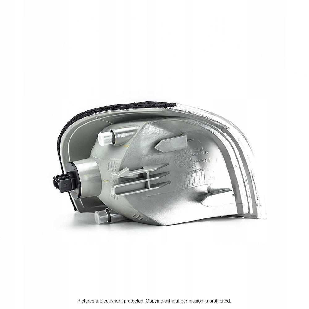 MIGACZ VOLVO S80 I 1 184 '98-'06 LEWY DEPO