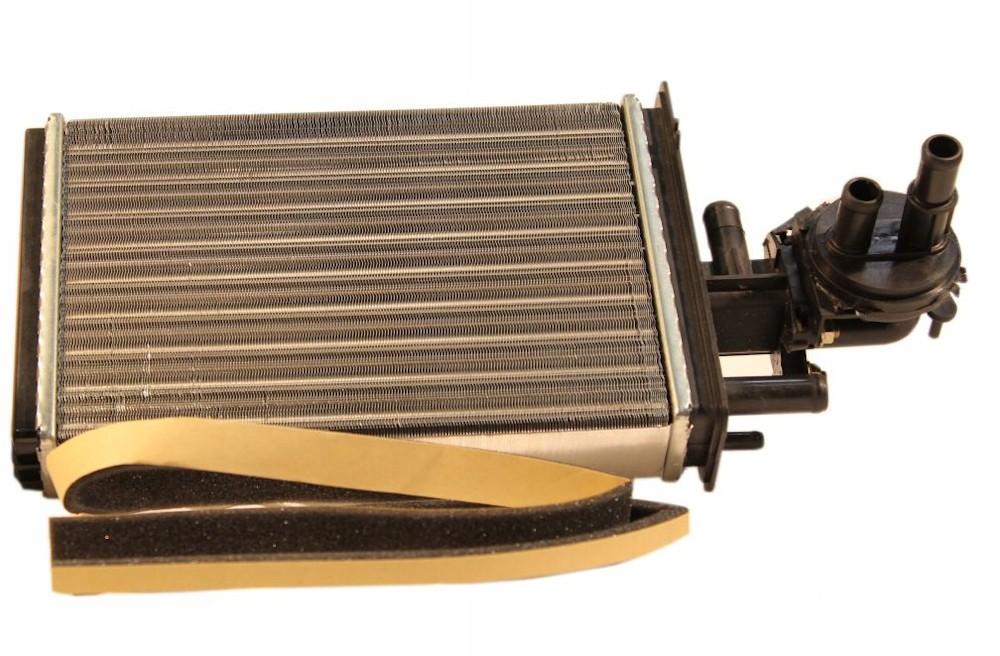 Nagrzewnica FIAT DUCATO 1.9 2.0 2.5 88-90