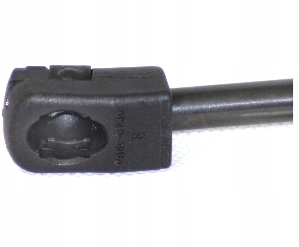 Siłownik teleskop maski AUDI A6 C5 '97-'05 1SZT