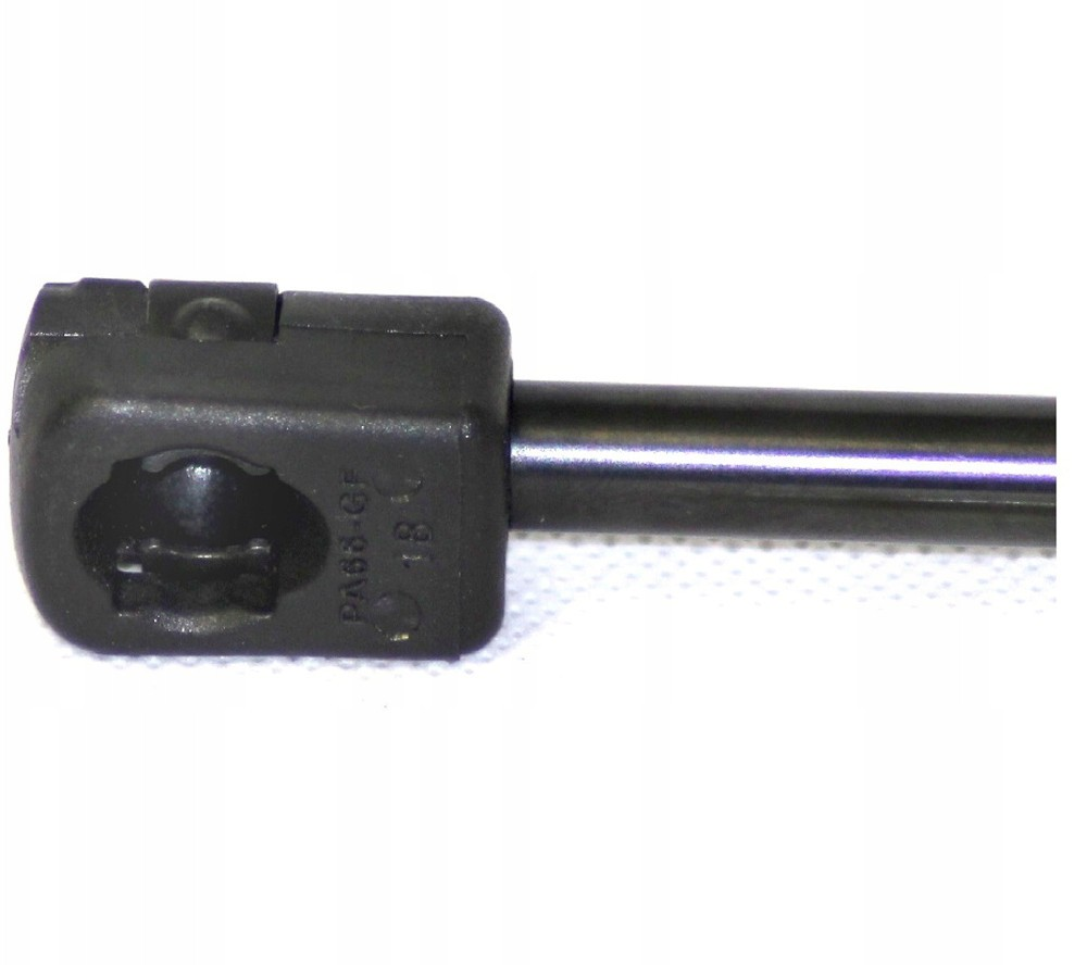 Siłowniki teleskopy klapy RENAULT MEGANE 96-99 KPL