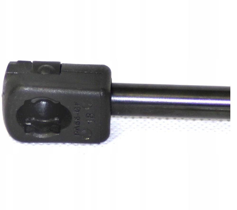 Siłownik teleskop klapy VW POLO 9N 01-09 1SZT