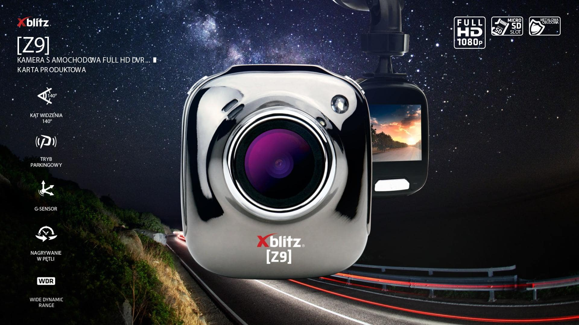 Xblitz-z9